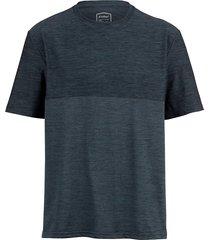 t-shirt killtec mörkblå
