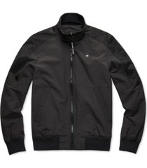 g-star raw men's meson track jacket, created for macy's