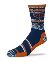 for bare feet chicago bears performer socks
