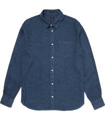 denham overhemd harrison shirt dl