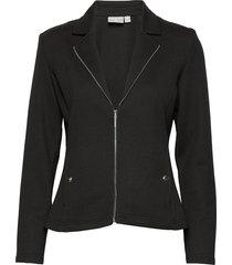 jacket blazer colbert zwart brandtex