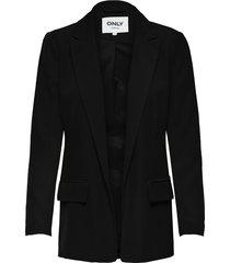 long blazer tailoring