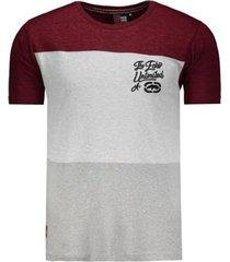 camiseta ecko unlimited especial masculina