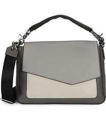 cobble hill leather crossbody bag