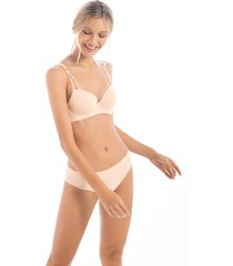 brasilera en lycra con elast ancho1192001l perla  options intimate