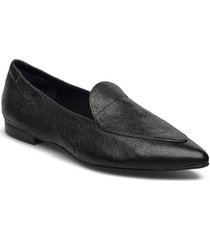 shoes 11512 loafers låga skor svart billi bi