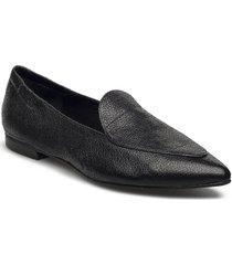 shoes 11512 loafers låga skor svart billi bi