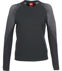 sweater nike tech fleece crew
