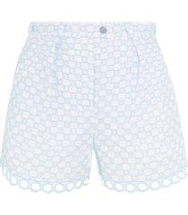 carven shorts