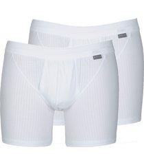 schiesser boxershort authentic 2-pak
