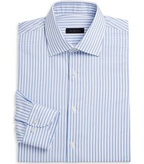 collection travel stripe dress shirt