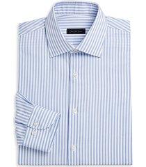 collection travel stripe dress shirt