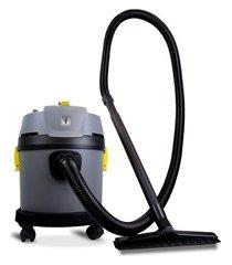 aspirador de pó e líquidos nt 585 1250w 110v cinza