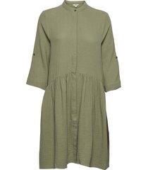 albana dresses everyday dresses grön mbym