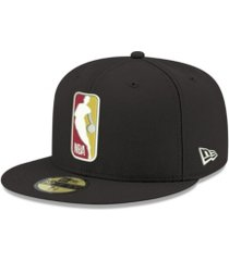 new era atlanta hawks man alt 59fifty cap