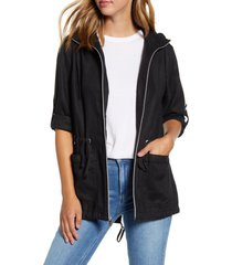 women's tommy bahama two palms hooded jacket