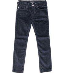 5 pockets jeans