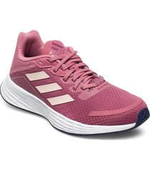 duramo sl shoes sport shoes running shoes rosa adidas performance