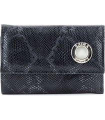 billetera negra xl extra large bernarda