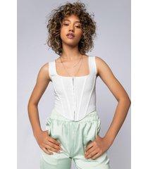 akira all you need corset top