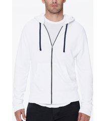 vintage fleece hoodie
