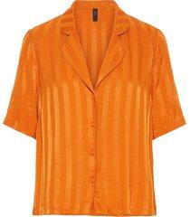 overhemd gestreept pyjama-achtig