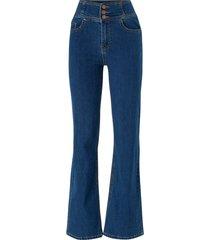 jeans vibarcher hwsl flared jeans