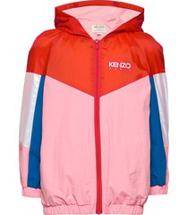 aktion2-14 outerwear jackets & coats windbreaker roze kenzo