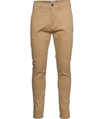 6208601, pants - sdjim casual byxor vardsgsbyxor beige solid