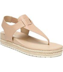 women's vince flint espadrille thong sandal
