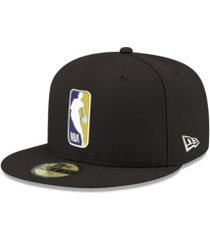 new era los angeles lakers man alt 59fifty cap