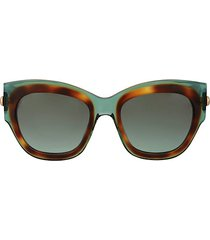 52mm square core sunglasses