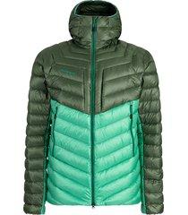 broad peak hooded jacket