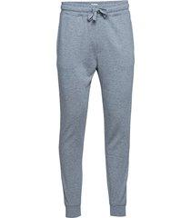 jbs of denmark, bamboo pants sweatpants mjukisbyxor blå jbs of denmark