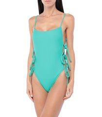 berna one-piece swimsuits