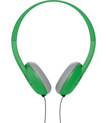 skullcandy audifonos uproar illfamed/green/black ttech
