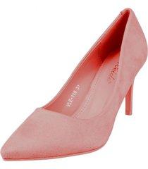 zapato formal anat rosa weide