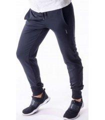 pantalón negro aptitud lycra