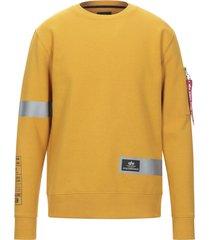 alpha industries sweatshirts