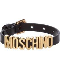 moschino c2 ultimate bracelets