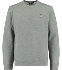 america today sweater silas