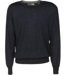 brunello cucinelli crew neck sweatshirt