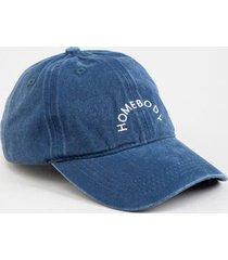 homebody baseball hat - navy