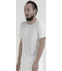 t-shirt overlocked basic men