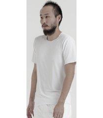 t-shirt overlocked basic men