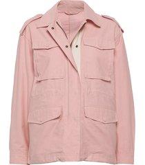 kira outerwear jackets utility jackets roze tiger of sweden jeans