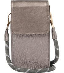 urban originals nova crossbody phone wallet