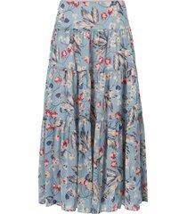 kjol poly crinkle ggt-skirt