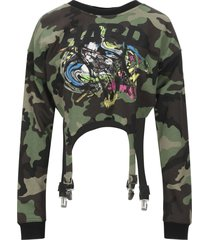 jeremy scott sweatshirts