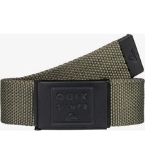 principle webbing belt